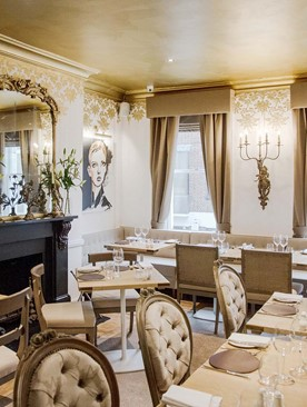 The Punchbowl, Mayfair - £150 Gift Voucher